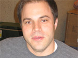 Geoff Johns: 'I can't stop writing'