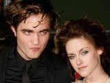 Pattinson, Stewart 'spotted together'
