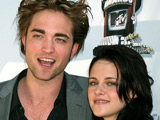 Pattinson, Stewart 'enjoy second gig date'