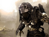 Henriksen for 'Aliens vs. Predator' game