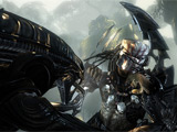 'AvP' online multiplayer demo goes live
