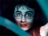 'Harry Potter' retains box office lead