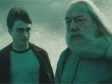 Gambon 'confirms more Potter movies'