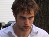 Pattinson movie 'heading for lockdown'