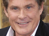 David Hasselhoff 'loves friendly Brits'