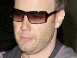 Gary Barlow 'struggling to stick with diet'