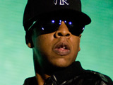 Jay-Z 'lost album on eve of label deal'