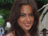 Sameera Reddy gets new role for birthday