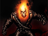 Goyer confirmed for 'Ghost Rider' sequel