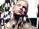 Rankin to pen 'Constantine' comic
