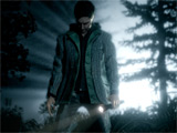 'Alan Wake' PC version scrapped