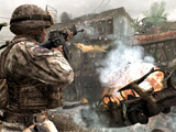 Activision 'didn't want Modern Warfare'
