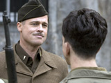 'Inglourious Basterds' storms UK box office