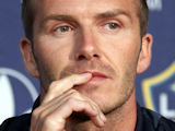 Schwarzenegger 'wants Beckham for ad'