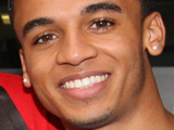 JLS star 'not dating Jade Ewen'