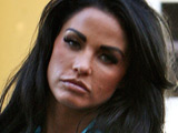 Katie Price 'reveals rape details'