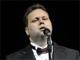Paul Potts movie finds director