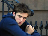 Pattinson: 'Fame isn't the worst thing ever'