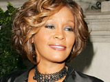 Whitney Houston previews new album