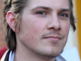Taylor Hanson dismisses baby stress