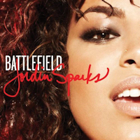 Jordin Sparks: 'Battlefield'