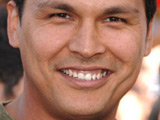 Adam Beach cast in 'Big Love'
