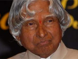 Former president Kalam for acting debut