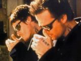 'Boondock Saints' comics previews