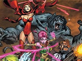 Marvel's 'Exiles' coming to an end