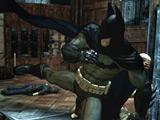 Eidos to release 3D 'Arkham Asylum'?