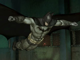 'Arkham Asylum' holds on to the PS3 top spot