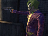 'Arkham Asylum' bug exposes pirates