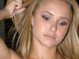 Hayden Panettiere dating Lohan's ex?