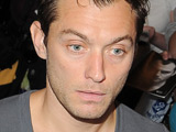 Jude Law proved father after DNA test