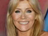 Michelle Collins avoids 'Cindy look'