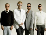 Backstreet Boys 'for fan cruise tour'