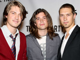 Hanson announce US live dates