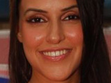 Neha Dhupia 'taking break from Bollywood'