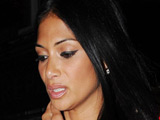 Nicole Scherzinger 'wants to be Bond girl'