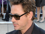Downey Jr for 'A Star Is Born' remake?