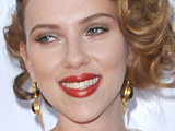 Johansson 'wants to sing like Sinatra'