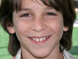 Zachary Gordon is the 'Wimpy Kid'