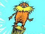 Universal to make Dr Seuss's 'Lorax'