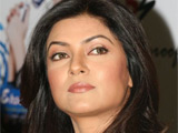 Sushmita in Facebook impersonator scam