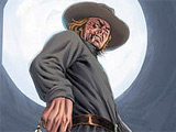 'Jonah Hex' book to coincide with movie