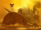 'Epic Mickey' originally multiformat