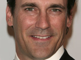 Jon Hamm responds to superhero rumors