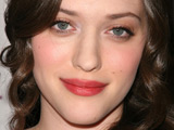 Kat Dennings: 'Hemsworth is perfect Thor'