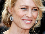 Robin Wright Penn: 'Modeling messed me up'
