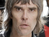 Ian Brown: 'Kids should see rap films'